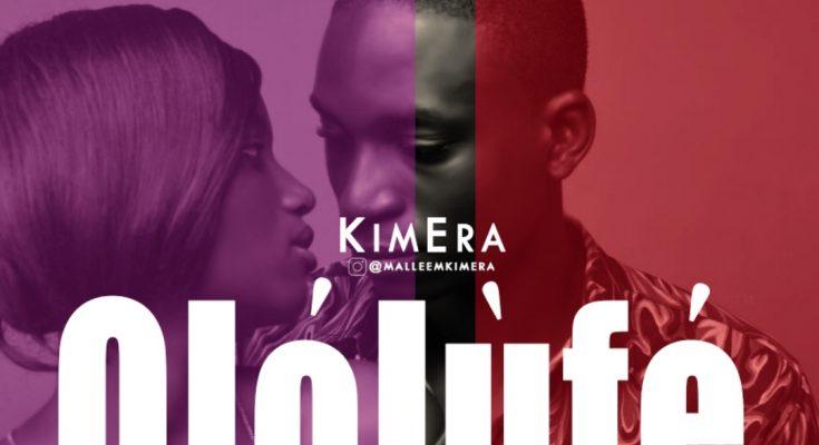 KimEra – Ololufe