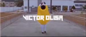 [Video] Victor Olisa – Open Door Mp4 Download